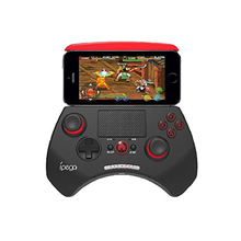 New Arrive Ipega 9028 Wireless bluetooth game controller Joystick with touchpad support android/android tv/android tv box