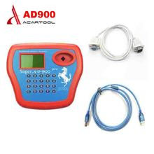2016 Newest  Version AD900 Key Pro Professional 4D Copy Machine Auto Key Maker AD 900 Key Programmer free shipping