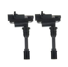 2x Ignition Coil for Mazda Protege 5 323 MX5 Premacy Ford Laser Engine FP FS BP 4Cyl 1.8L/2.0L FP8518100C FFY118100