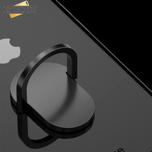 KISSCASE Ring Holder For iPhone 7 6s 6 Plus 5s Samsung Galaxy S8 S7 S6 Edge Xiaomi mi6 Huawei P10 P9 Lite Mobile Phone Stander