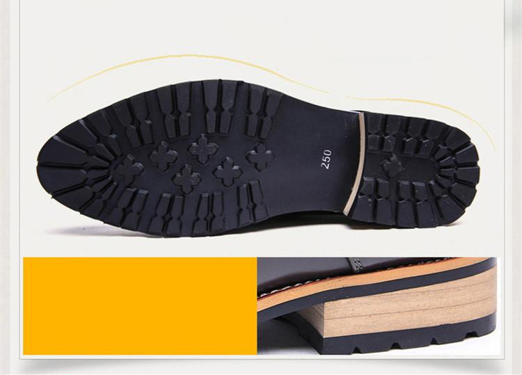 winter boots men shoes (1)