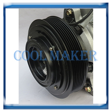 High quality 24V 10P30C air conditioner compressor clutch for Toyota Coaster Bus 7pk 447220-0394 447220-1030