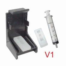 CEYE For CANON PG-30 37 40 50 830 CL-31 38 41 51 831 CISS CIS ink cartridge refill clean tool Clamp Absorption Clip Pumping V1(China)