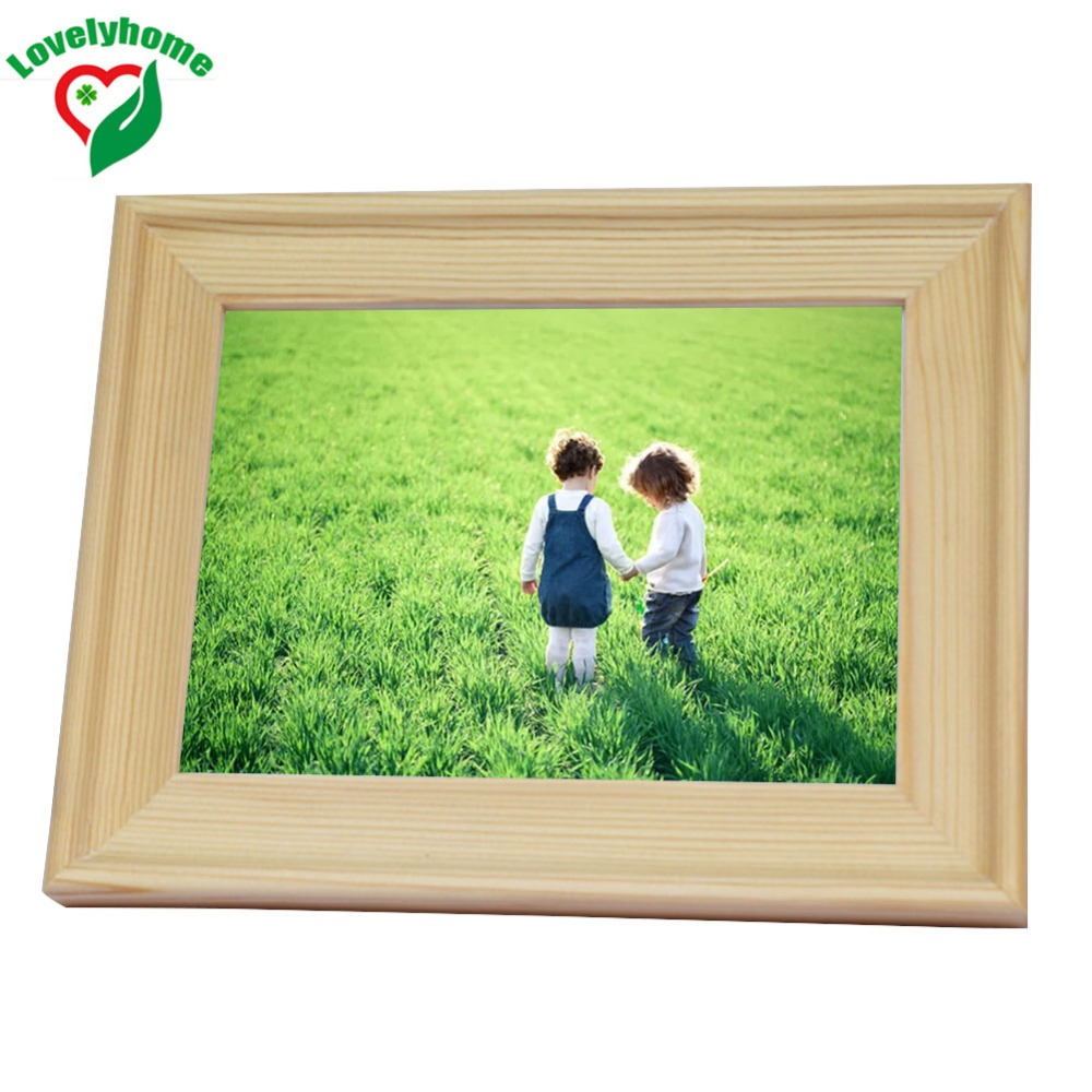 Poster size picture frames