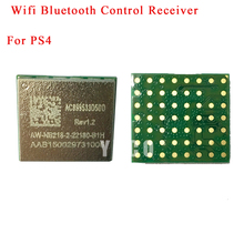 Original Wireless Wifi Bluetooth Control Receiver Module for PS4 Slim 12xx Motherboard  Models REV 1.2 5 PCS/LOT