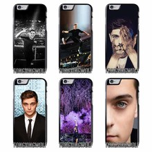 MARTIN GARRIX DJ Cover Case For Samsung S4 S5 S6 S7 S8 Eege Plus Note 2 3 4 5 8 Huawei honor P8 P9 P10 Lite(China)