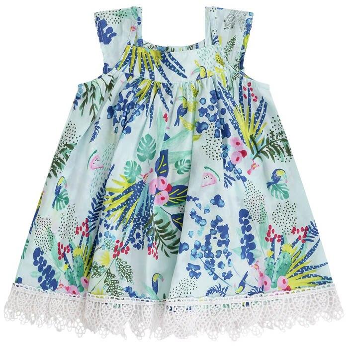 2018 C brand girl baby dress <br>