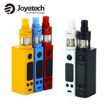 Joyetech eVic VTwo Mini Starter Kit with 75w eVic VTwo MOD andCUBIS Pro Tank 4ml Electronic Cig Full Kit