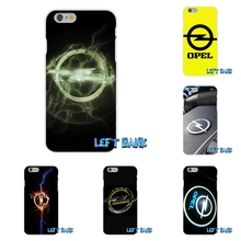 Cool opel astra logo  Silicon Soft Phone Case For HTC One M7 M8 A9 M9 E9 Plus Desire 630 530 626 628 816 820