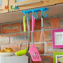 2017 Fashion Strong Suction Hangers Hooks For Clothes,Keys,Bags,Organizer Kitchen,Bathroom,Coat Free Shipping(China)