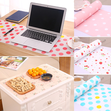 1PC Hot Printed Waterproof Skidproof Dustproof PET Material Table Drawer Mat Chest Cabinet Placemat 5Patterns