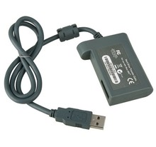 USB HDD Hard Drive Data Transfer Cable for Xbox 360