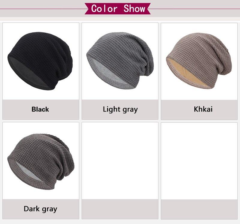قبعة رجالي 10