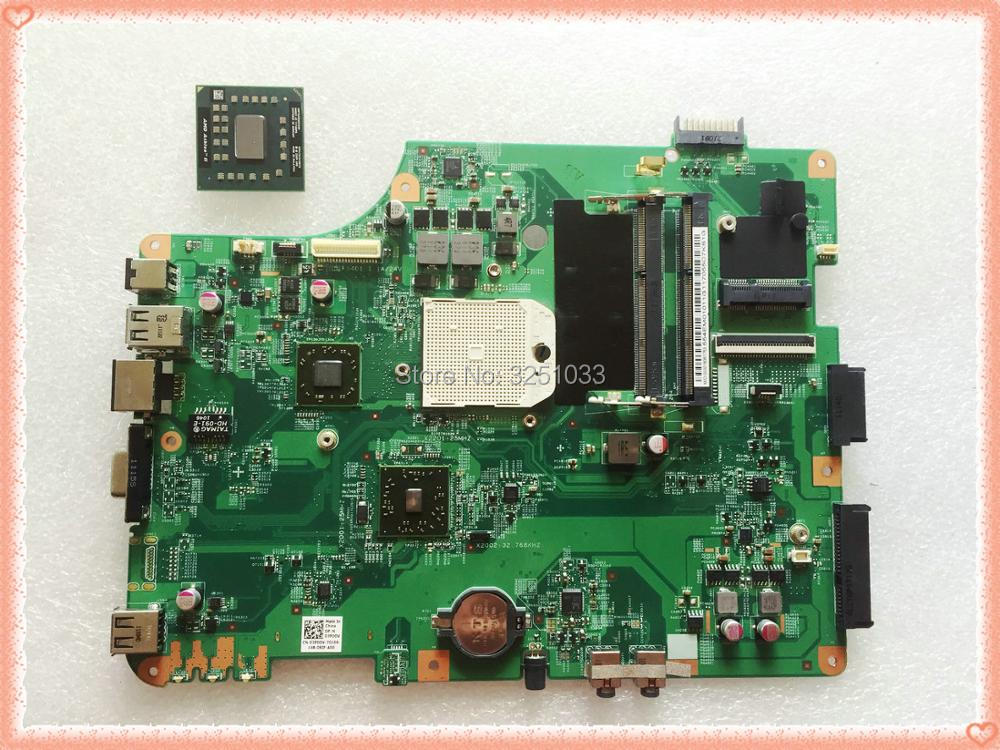 for Dell Inspiron M5030 Notebook M5030 Laptop motherboard 3PDDV CN-03PDDV motherboard 03PDDV 3PDDV DDR3 100% tested<br>
