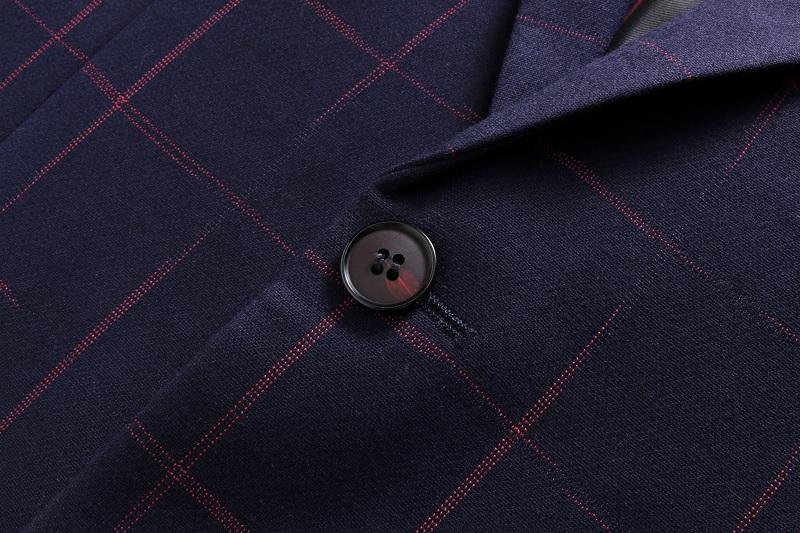 HTB1n93YSXXXXXbVaXXXq6xXFXXXZ - TIAN QIONG Brand Plaid Suit Men 2017 Slim Fit Mens Formal Wear Male Business Suits High Quality 3 Piece Groom Wedding Suit S/3XL