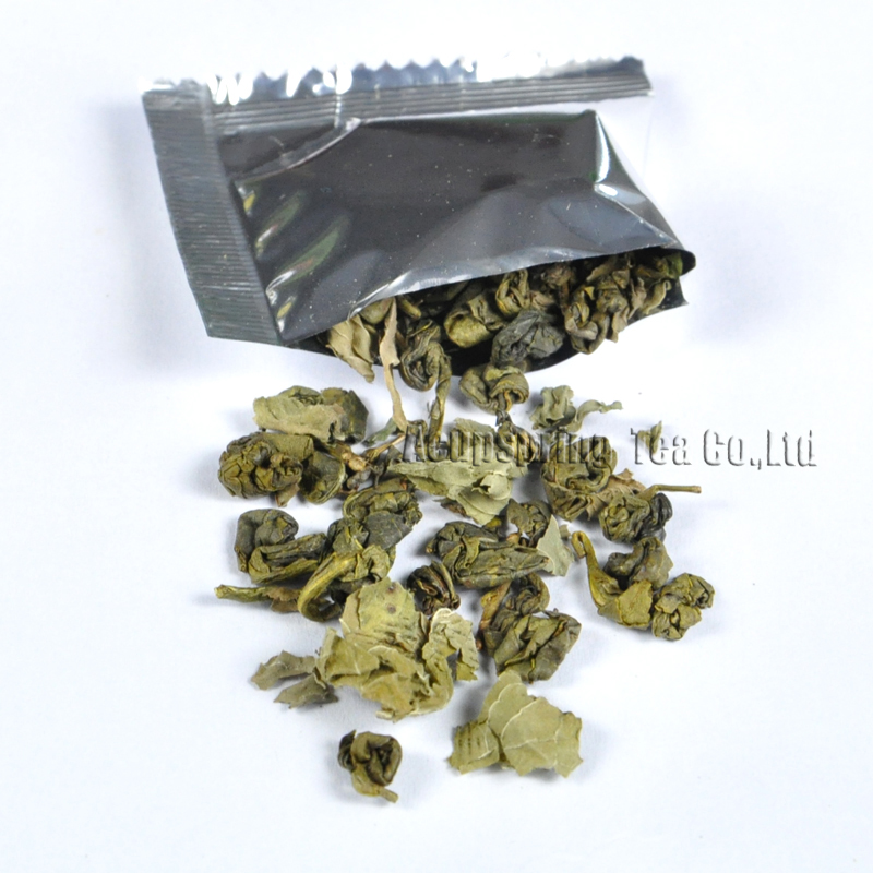 100pcs Mint Green tea,100% Natural Heabal tea,Slimming tea,CL036H44