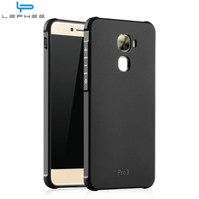 LEPHEE for Letv LeEco Le 3 Pro Case Le Pro 3 X720 Cover Silicone 3D Dragon Parttern Anti-knock Luxury Back Phone Cases(China)