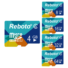 Colorful Memory Micro SD Card 16GB 8GB 4GB 2GB TF Carte Microsd Flash Card SDCard for Mobile Phone Smartphone Tablet MP3