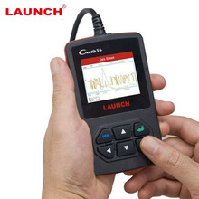 Original Launch Creader 5+ CReader V+ CReader V Plus  code scanner Free shipping
