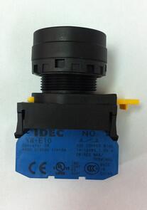Free Shipping 1pcs/lot  Button switch YW1B-1A0G<br><br>Aliexpress