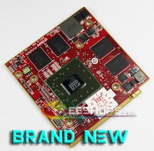 New for Acer Aspire 5710 5920 6530 6920 Laptop ATI Mobility Radeon HD 3650 GDDR3 256MB MXM II VGA Graphic Video Card Drive Case