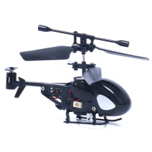 JJRC 2017 Good Quality 5012 2CH Mini Rc Helicopter Radio Remote Control Aircraft  Micro 2 Channel Black Great Toys Gift For Kids