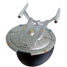 STAR TREK SpaceCraft USS Enterprise NX-01