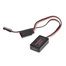 GYC300 Mini Gyro Module for Drift Drive Control of Advanced Ultra-compact Car or Boat(China)