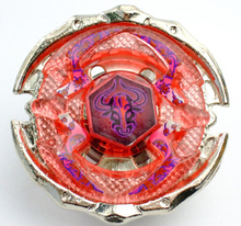 BEYBLADE 4D RAPIDITY METAL FUSION Beyblades Toy Rapidity Beyblade Single Metal Fight BB116G FORBIDDEN LONIS ED 145FB
