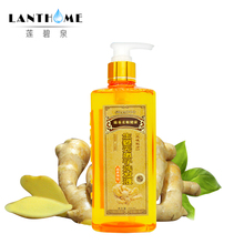 Hair Shampoo Professional Ginger Shampoo Anti Hair Loss Product Shampoo 300ml Natural Hair regrowth Fast,Thicker,Aussie Shampoo(China)