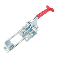 LHLL-a11120300ux0066 Metal 318Kg 701-Pound Holding Capacity Latch Action Toggle Clamp