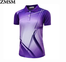 AXFAM Women Tennis Shirts 2017 Quick Dry Breathable Sports outdoor Shirt Perfect quality Badminton Table Tennis Clothing