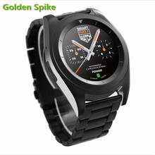 Bluetooth Smart Watch NO.1 G6 Heart Rate Monitor Pedometer Bracelet Wearable Life Smart Watch for iPhone Android vs Xiaomi pk G3