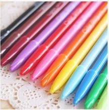 2017 School Colorfull Baby Girl Princess Drawing Tool Water Color Pen / Office Stationery Watercolor Supplier 18pcs/lot Arc736