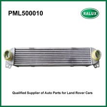 PML500010 PML500011 high quality Discovery Car Intercooler 2.7L V6 Diesel charge air cooler aftermarket engine parts wholesale