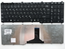 WB West Balkans Keyboard for toshiba Satellite C650 C655 C655D C660 C670 L675 L750 L755 L670 L650 L655 L670 L770 L775 L775D(China)