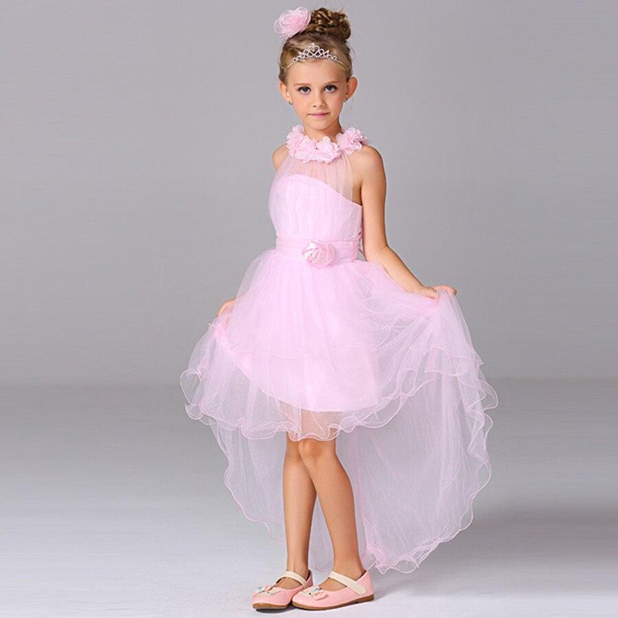 Vestido de boda del Grado superior para niños wedding party girls ...