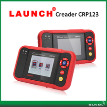 2017 New Launch Creader Professional CRP123 Auto Code Reader the Same Function as Launch Creader VII+ CRP 123 OBD2 EOBD Scanner(China)