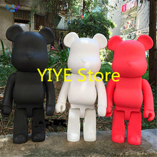 1000% Bearbrick DIY fashion Toy For Collectors Medicom Toy Be@rbrick Art Work 53cm AG63