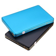 "Portable External Hard Drive 500gb High Speed 2.5"" Hard Disk for Desktop And Laptop Hd Externo 500G Disque Dur Externe"