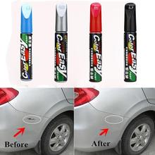 10 Colors Auto Car Coat Paint Pen Touch Up Scratch Clear Repair Remover Remove Tool &Wholesale