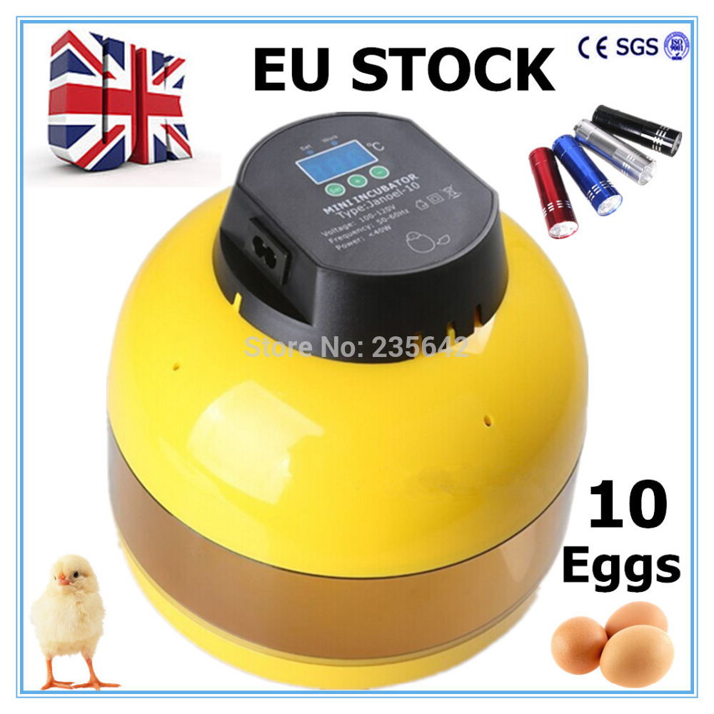 High quality small home incubator controller for chicken egg incubator hatcher egg setter CE incubation equipment<br>