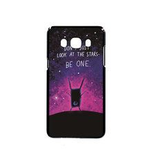 08580 Don t Just Look At The Stars cell phone case cover for Samsung Galaxy J1 ACE J5 2015 J7 N9150