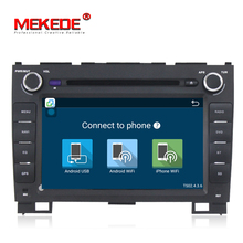 Free shipping!8inch 2din Car multimedia Navigation GPS DVD player for Great Wall Hover H3 H5 including Russian language