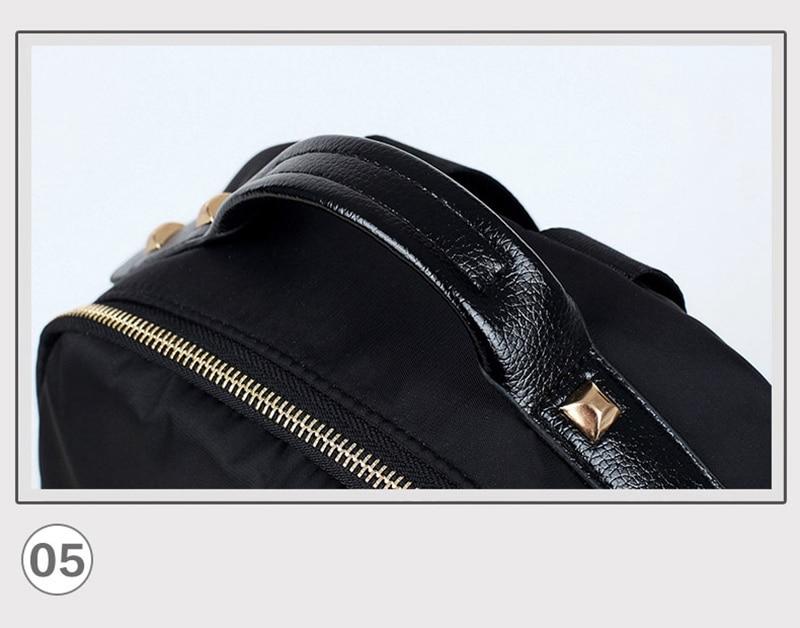 women leather backpacks (8)
