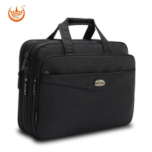 YAJIE Brand 15.6 inch Handbags Notebook Computer Laptop Sleeve Bags Case for Men Women Briefcase Shoulder Bag Y001