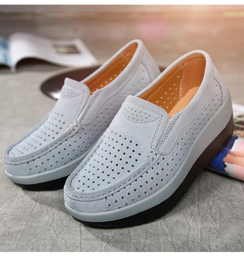 HX 3213-1 (2) 2018 Flatforms Women Shoes Summer