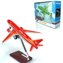 1:72 Alloy Model Aircraft Military Simulation Plane With Sound Light Toy Good Collection Good Christmas gift