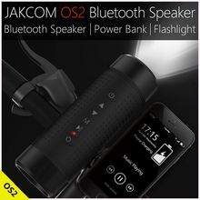 Jakcom OS2 Waterproof Bluetooth Speaker New Product Of Accessories As e3 flasher For Cobra Ode Step Up Converter(China)