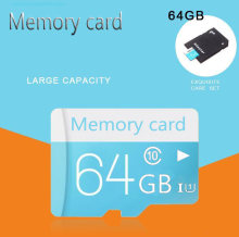 !Wholesale Quality Class 6-10 2GB 4GB 8GB 16GB 32GB Micro TF card with Retail Packaging for mobile phone camera BT3(China)